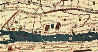 Etruria antica: le fonti letterarie, la cultura materiale, la geografia dei luoghi