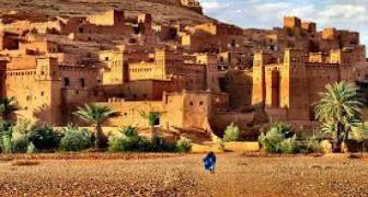 Marocco: Turismo sostenibile tra cultura e geologia